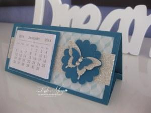 Calendar Card