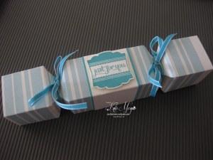 Candy Wrapper/Christmas Bon Bon