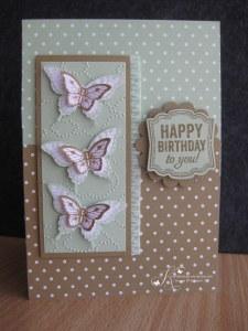 Papillon Potpourri Butterflies