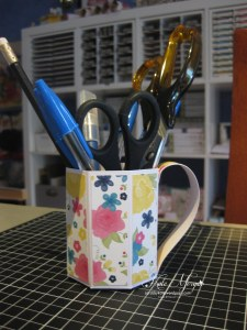 Paper Mug