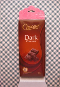 Chocolate Treat Holder