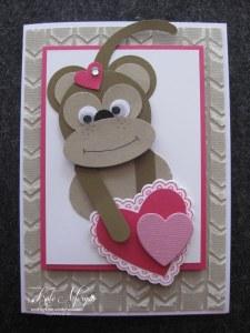 Monkey Punch Art