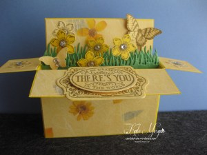 Card in a Box Long Version