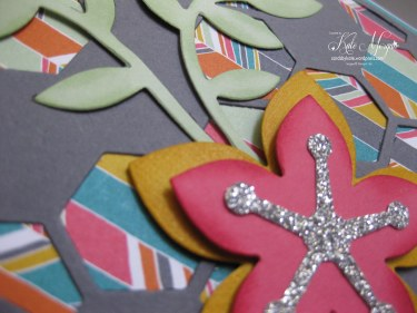 Hexagon Flower Frenzy