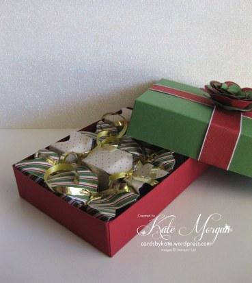 Christmas Bon Bons