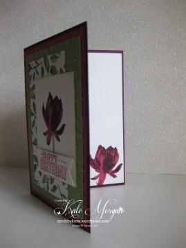 Lotus Blossom