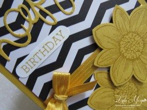 Petal Potpourri Crazy About You Stampin' Up!