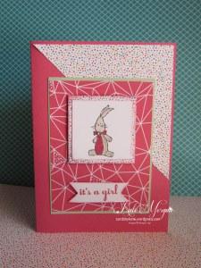 Card E