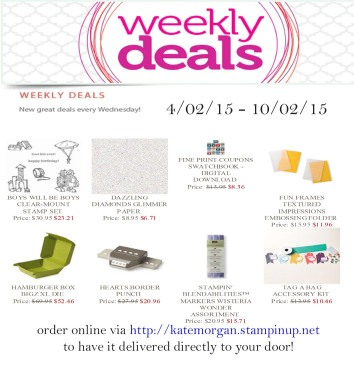 Weekly Deals copy