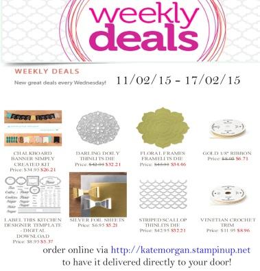 Weekly Deals copy