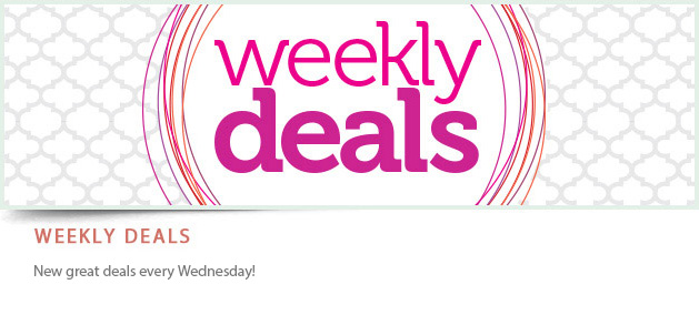 WeeklyDeals Logo