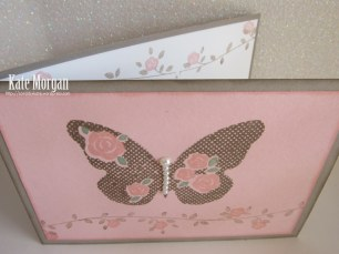 Floral Wings Stampin' Up!