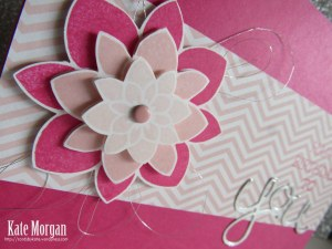 Crazy about You #stampinup