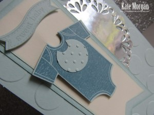 Something for Baby #stampinup