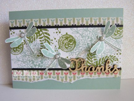 Awesomely Artistic #stampinup