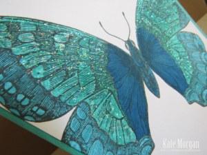 Swallowtail #stampinup