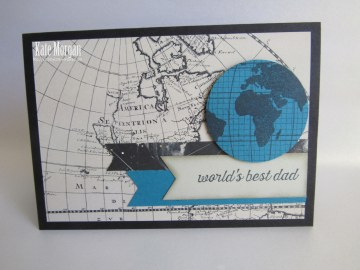 Going Places #stampinup