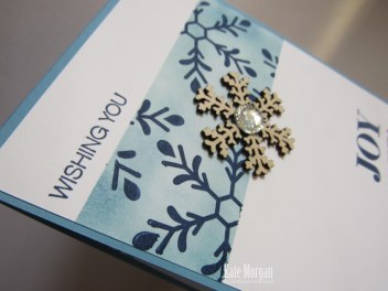 Holly Jolly Greetings #stampinup