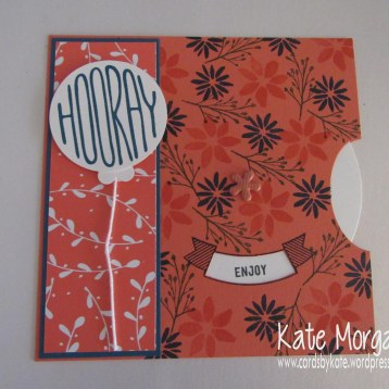 View Finder Card, Blooms & Wishes, Confetti Celebration Thoughtful Banners #stampinup Cards by Kate @cardsbykate @cardsbykatemorgan DIY