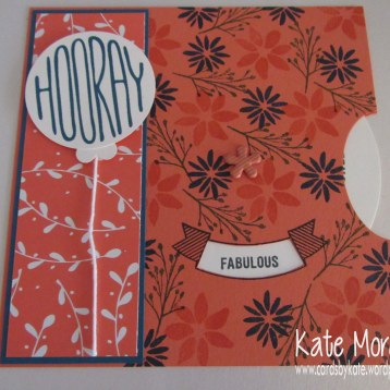 View Finder Card, Blooms & Wishes, Confetti Celebration Thoughtful Banners #stampinup, Cards by Kate @cardsbykate @cardsbykatemorgan DIY