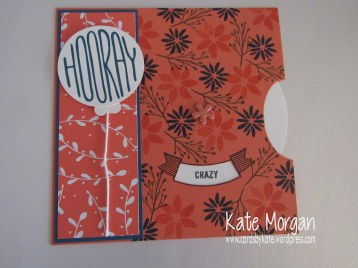 View Finder Card, Blooms & Wishes, Confetti Celebration, Thoughtful Banners #stampinup Cards by Kate @cardsbykate @cardsbykatemorgan DIY