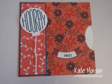 View Finder Card, Blooms & Wishes, Confetti Celebration Thoughtful Banners, #stampinup Cards by Kate @cardsbykate @cardsbykatemorgan DIY