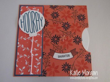 View Finder Card, Blooms & Wishes, Confetti Celebration, Thoughtful Banners, #stampinup, Cards by Kate @cardsbykate @cardsbykatemorgan DIY