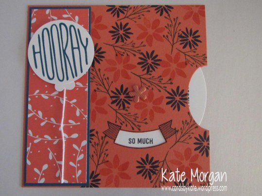 View Finder Card, Blooms & Wishes, Confetti Celebration Thoughtful Banners #stampinup, DIY, Cards by Kate, @cardsbykate @cardsbykatemorgan