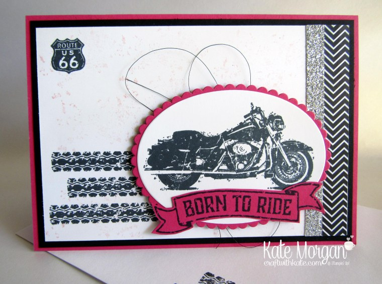 born-to-ride-feminine-card-using-stampin-up-one-wild-ride-and-ovals-framelits-by-kate-morgan-stampin-up-demonstrator-craft-with-kate-classes-available-in-rowville-stampinup