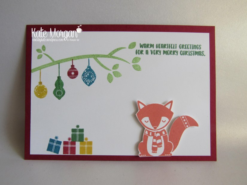 christmas-fox-card-using-stampin-up-cozy-critters-hostess-set-by-kate-morgan-stampin-up-demonstrator-craft-with-kate-classes-available-in-rowville