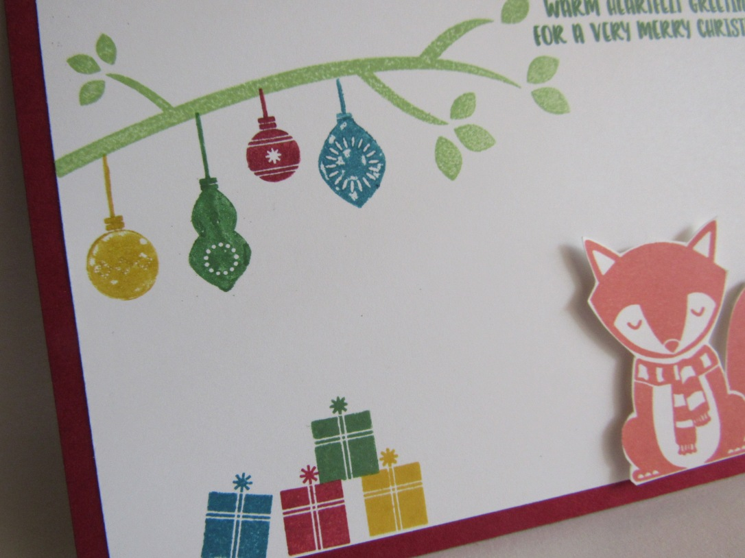 christmas-fox-card-using-stampin-ups-cozy-critters-hostess-set-by-kate-morgan-stampin-up-demonstrator-craft-with-kate-classes-available-in-rowville