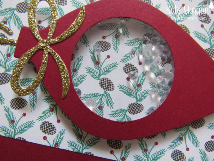 shaker-card-delicate-ornaments-presents-pinecones-dsp-cards-by-kate-handmade-christmas-card-diy-stampinupaustralia-cardsbykatemorgan