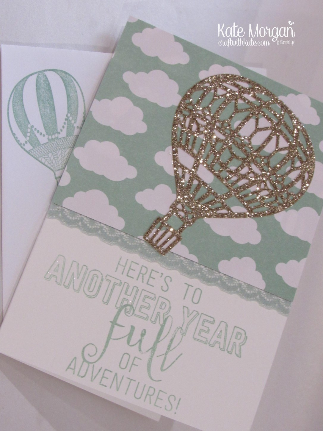 1st-anniversary-hot-air-balloon-card-using-stampin-up-lift-me-up-up-and-away-thinlits-occasions-2017-by-kate-morgan-independent-demonstrator-classes-in-rowville-craft-with-kate