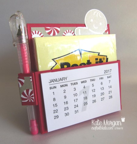 calendar-post-it-note-holder-great-for-teacher-gifts-using-stampin-up-candy-cane-lane-and-cookie-cutter-bundle-by-kate-morgan-independent-stampin-up-demonstrator-classes-available-in-rowville