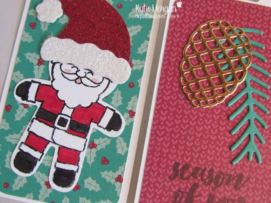 christmas-tags-using-stampin-up-presents-pinceones-dsp-and-cookie-cutter-bundle-by-kate-morgan-independent-stampin-up-demonstrator-classes-available-in-rowville