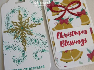 christmas-tags-using-stampin-up-presents-pinceones-dsp-and-star-of-light-by-kate-morgan-independent-stampin-up-demonstrator-classes-available-in-rowville
