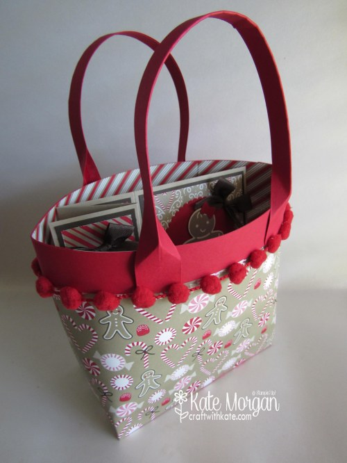 gift-handbag-using-stampin-up-candy-cane-lane-dsp-holiday-catalogue-2016-by-kate-morgan-independent-demonstrator-classes-in-rowville
