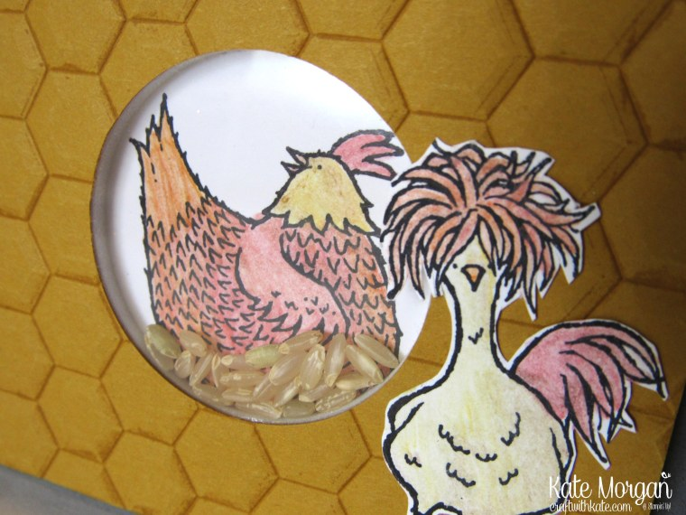chicken-card-using-stampin-ups-hey-chick-hexagons-dynamic-tief-by-kate-morgan-independent-stampin-up-demonstrator-australia-classes-in-rowville-occasions-saleabration-2017-close-up