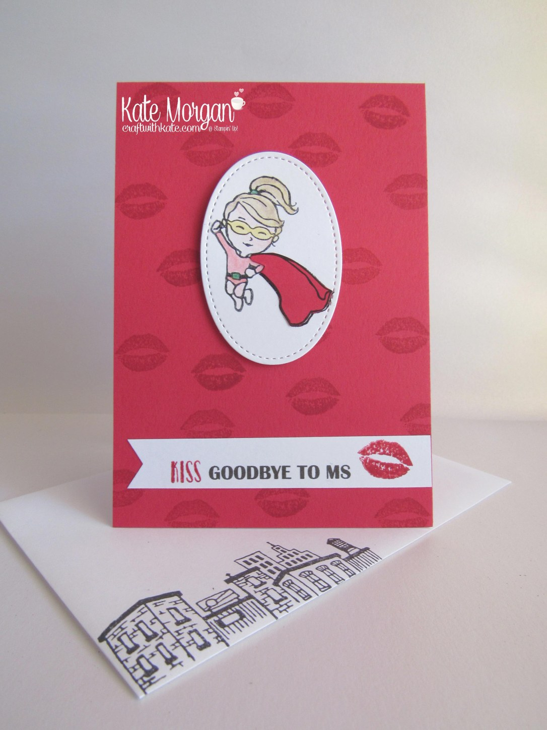kiss-goodbye-to-ms-card-using-stampin-up-everyday-hero-sealed-with-love-watercolour-pencils-by-kate-morgan-independent-demonstrator-melbourne-occasions2017-kissgoodbyetoms-1