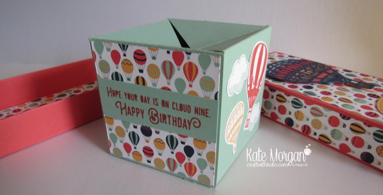 popping-box-card-using-stampin-up-lift-me-up-up-away-and-carried-away-dsp-by-kate-morgan-independent-demonstrator-melbourne-occasions2017-salebration2017-cover