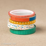 Party Animal Designer Washi Tape (147362)
