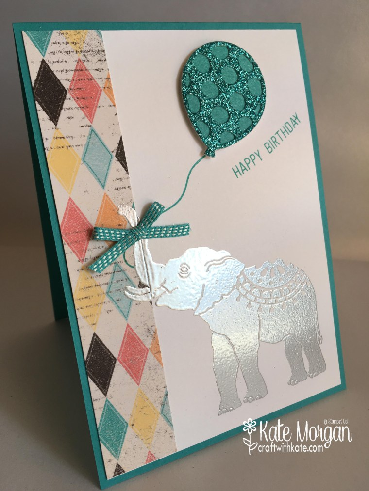 lucky-elephant-balloon-birthday-card-by-kate-morgan-independent-demonstrator-australia-occasions2017-2