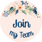 Blog Button - Join my Team