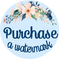Blog Button - Watermark