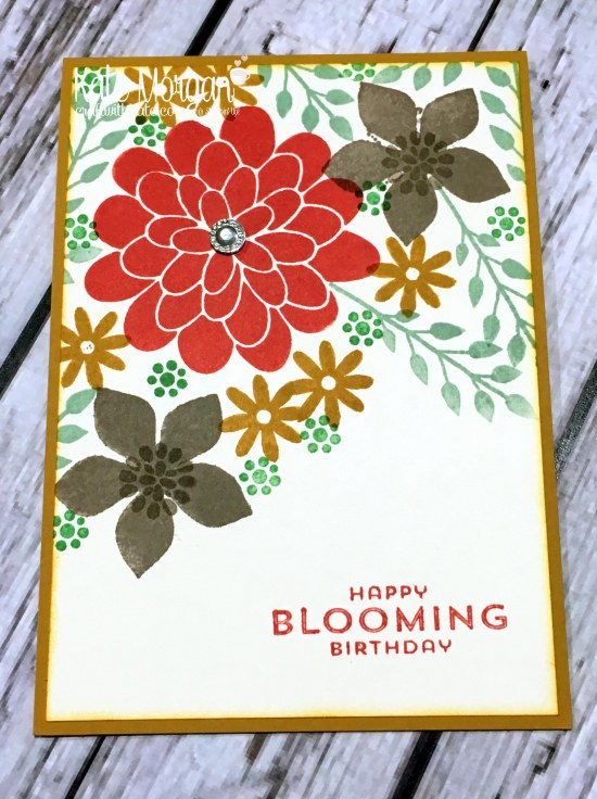 Flower Patch & 2015-2017 Retiring In Colours by Kate Morgan, Independent Stampin Up Demonstrator Australia.jpg
