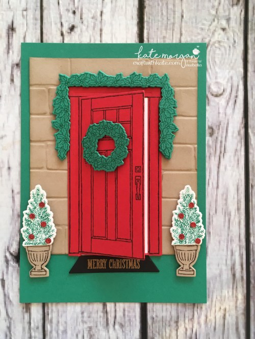 Heart of Christmas card using Stampin Ups At Home with You by Kate Morgan, Independent Demonstrator, Australia.JPG
