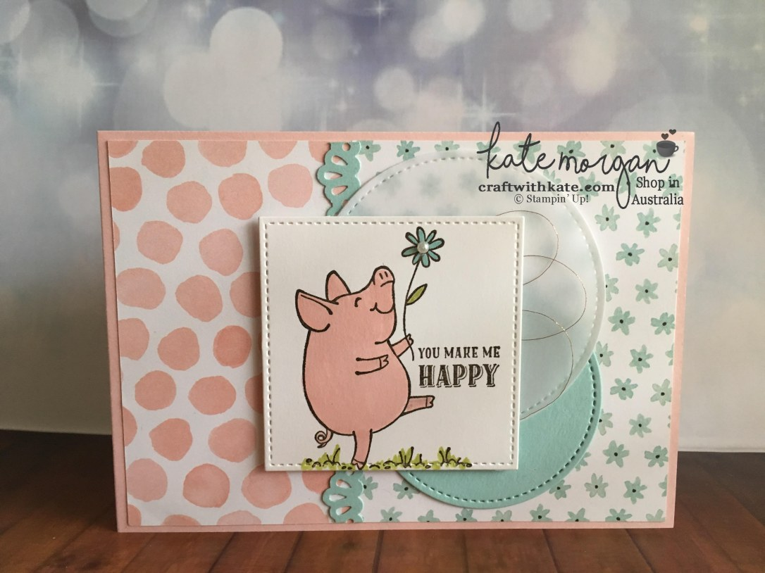This Little Piggy by Kate Morgan, Indpendent Stampin Up Demonstrator, Australia. #cutitnothoardit.JPG