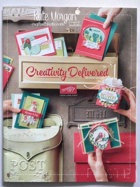 2017-2018 Stampin' Up! Holiday Catalogue, Craft with Kate, Shop in Australia with me.JPG