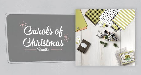 Carols of Christmas Suite