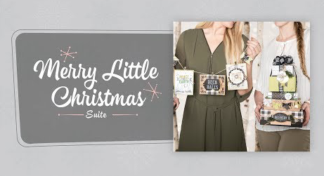 Merry Little Christmas Suite